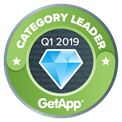 ExpensePoint is leading their category on GetApp