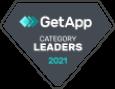 GetApp Category Leaders Award 2021