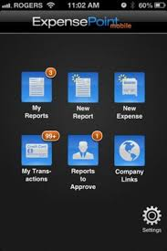 Expense Report Automation – Client's 5 top must-have features