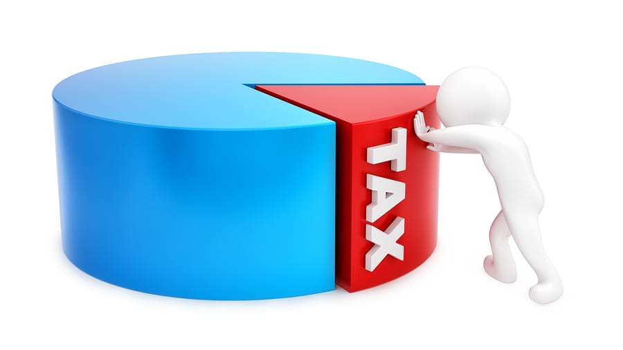 An Easier Way To Account For Sales Taxes