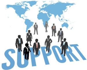 The Many Faces Of Support For Expense Reporting