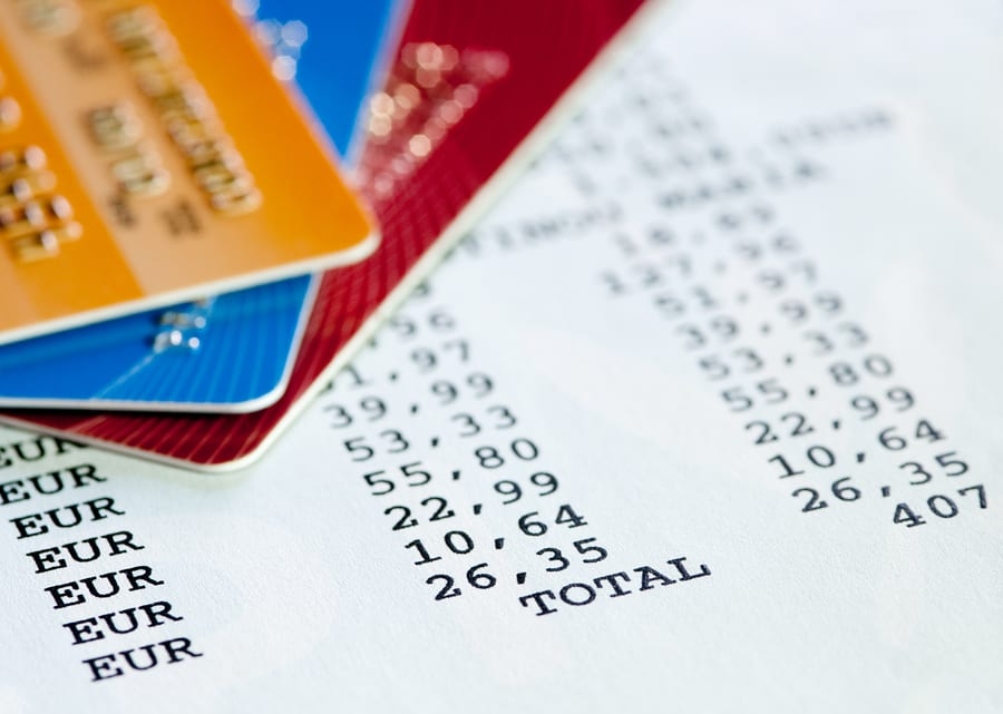 Don't Rely Solely On A Business Credit Card To Track Spending