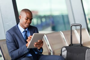Ease Of Approval On An Expense Report Helps Build ROI For Business Travel