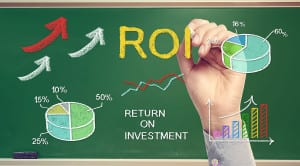How Much Is Your ROI In Expense Report Cost Reduction?