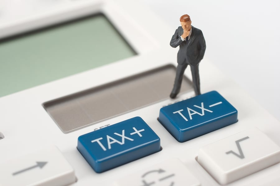 The Big Problems With Expense Reports And Taxes