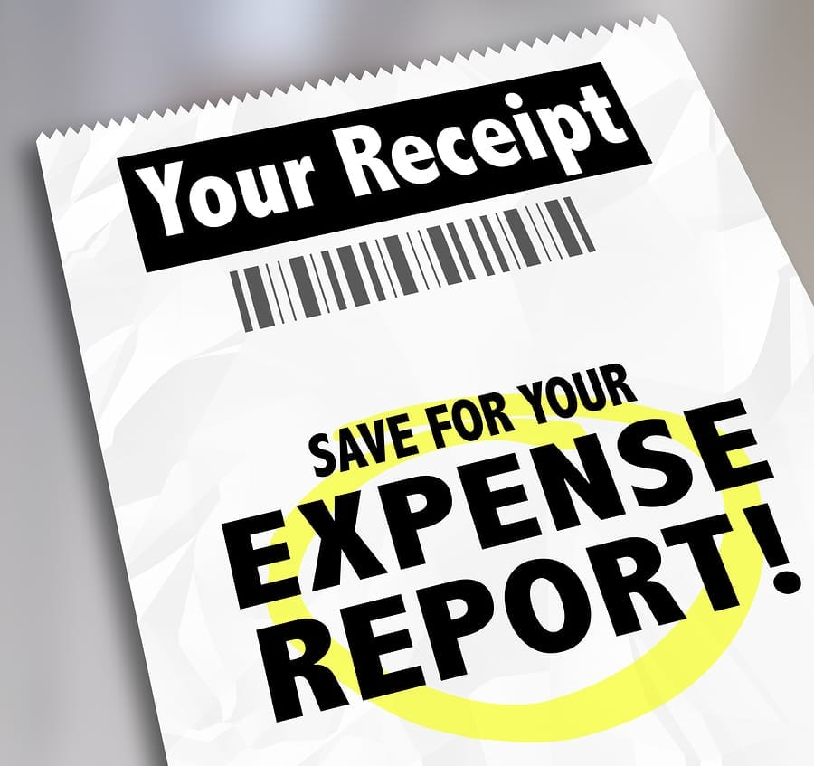 Three Features You Need In Expense Tracking Software