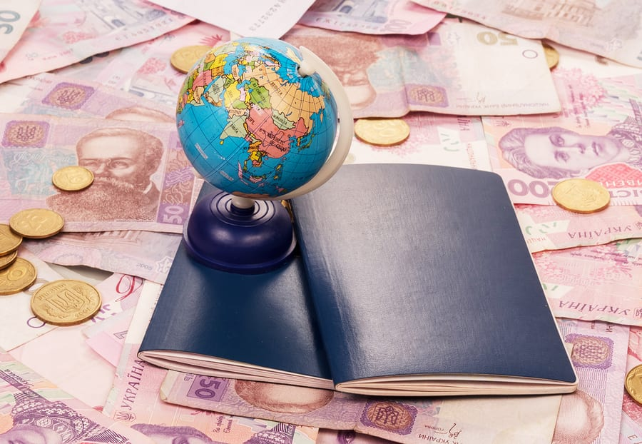 Finding The Better Way To Track Travel Expenses