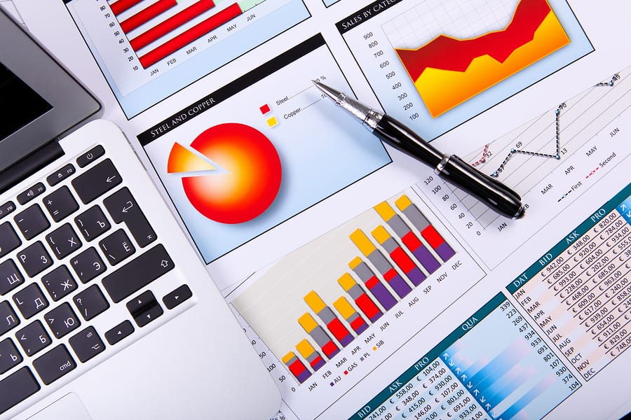 The Importance Of Data Reports In Your Expense Report Program