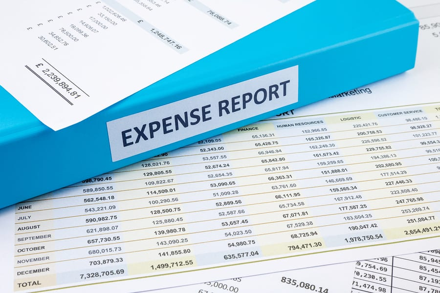 How To Get Better At Managing Expenses