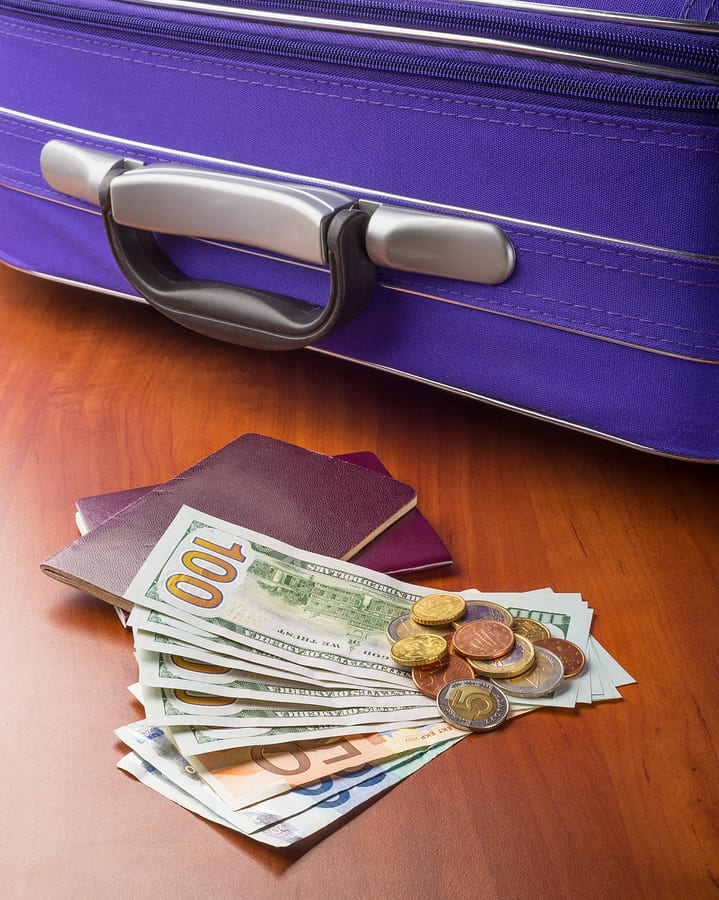 Increased 2015 Travel Prices Mean Taking A Closer Look At Expense Management
