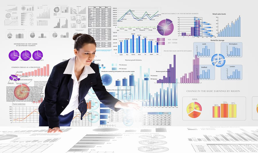 The Top Ways To Use Expense Tracking Software Data Reports