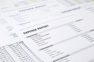 Using Data Reports To Improve Expense Management Results