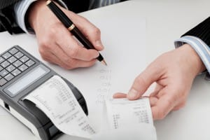 The Most Common Expense Report Fraud Schemes