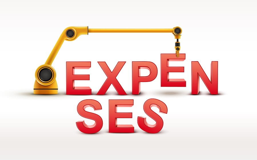 Simple Ways To Make Expenses Management More Productive