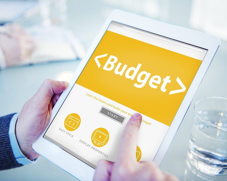 Web Based Expense Reporting For Budget Control