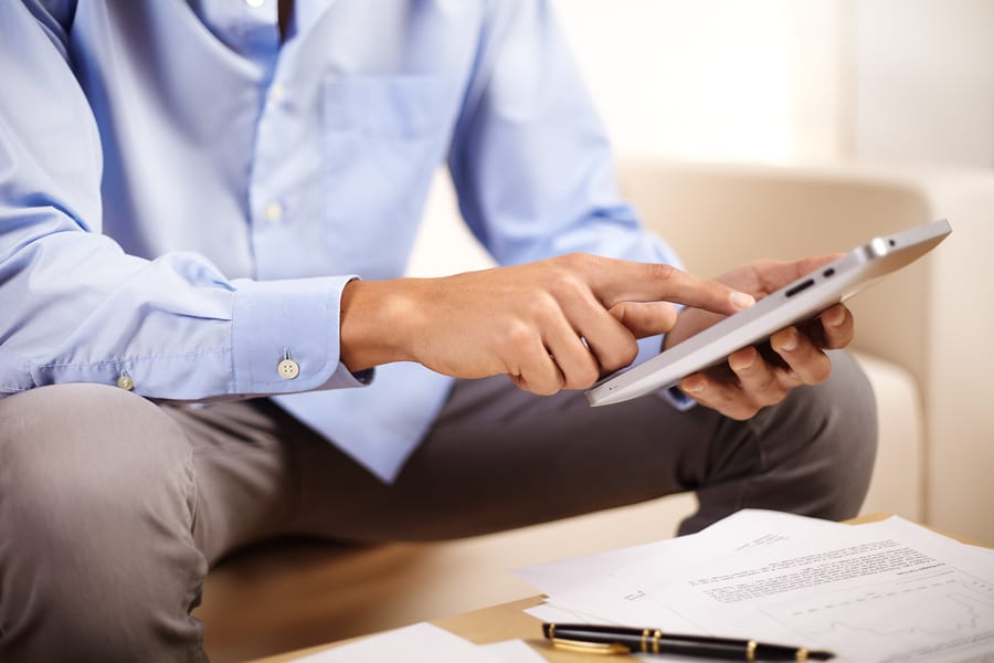 Are You Harnessing The Power of Mobile Access In Expense Report Software