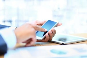 Why Going Mobile With Expense Reports Makes Sense