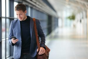 The Importance Of Mobile Access In Travel Expense Software
