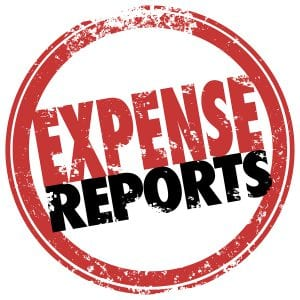 The Importance Of Better Expense Reporting