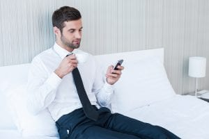 Top 3 Reasons To Go Mobile With Your Online Expense Tracking System
