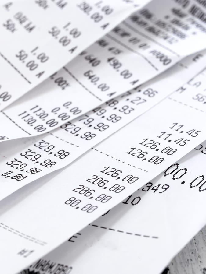 4 Ways Expense Reports Are Misreported