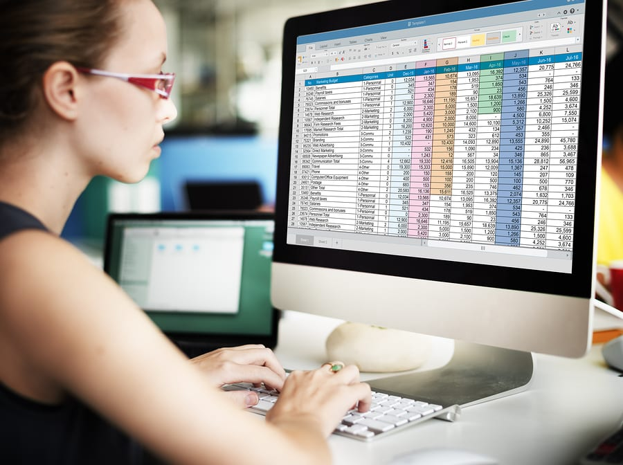 If You Use Excel To File Expense Reports, Stop