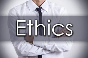 Your Company Ethics Start With Expense Reports