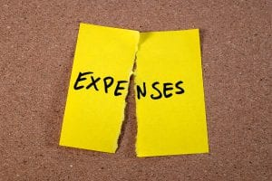 5 Ways To Take Control Of Business Expenses
