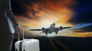 Managing International Travel Expenses