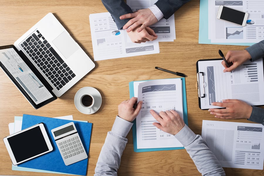 Using Expense Report Data As A Valuable Tool For Analysis