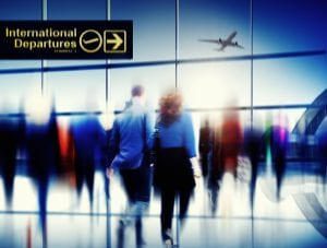 Is Your Expense Report System Ready To Go International?