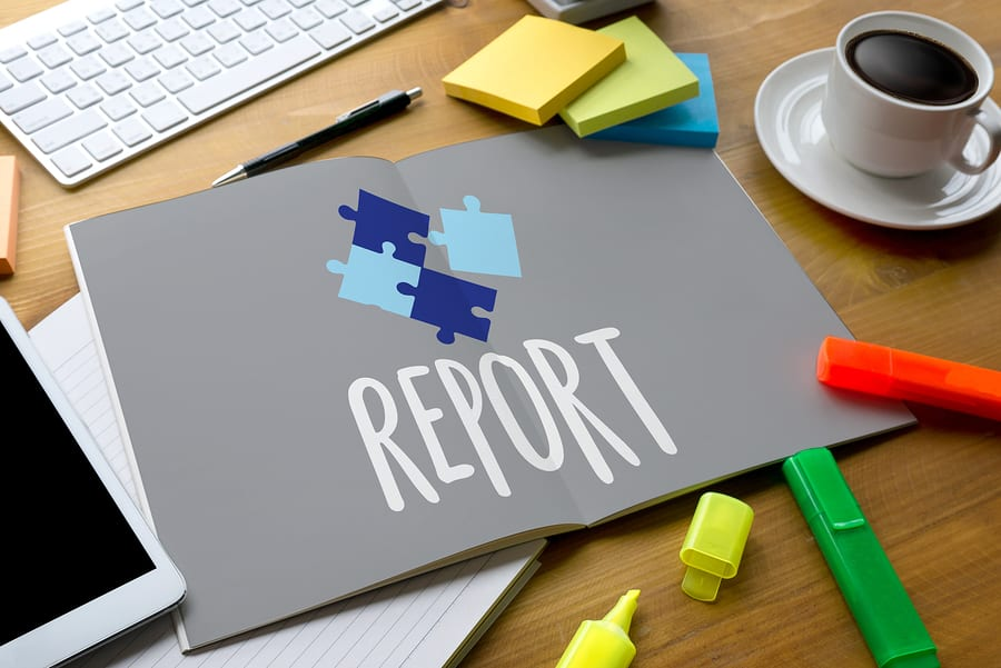 How To Design The Right Expense Report Template For Your Company