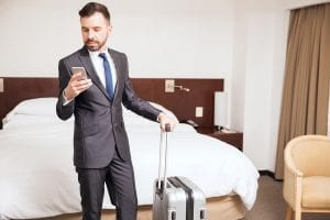 Make It Easy, Go With An Expense Mobile App