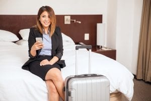 Mobile Access Expense Reports Are A Must For Managers