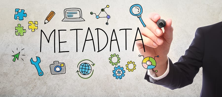 Expense Claim Software Can Collect Important Metadata