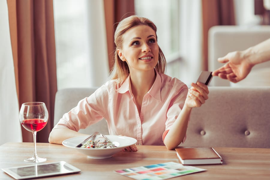 Expensing Work Transactions With A Personal Credit Card