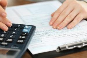 Filing Expense Report Reimbursements As Income