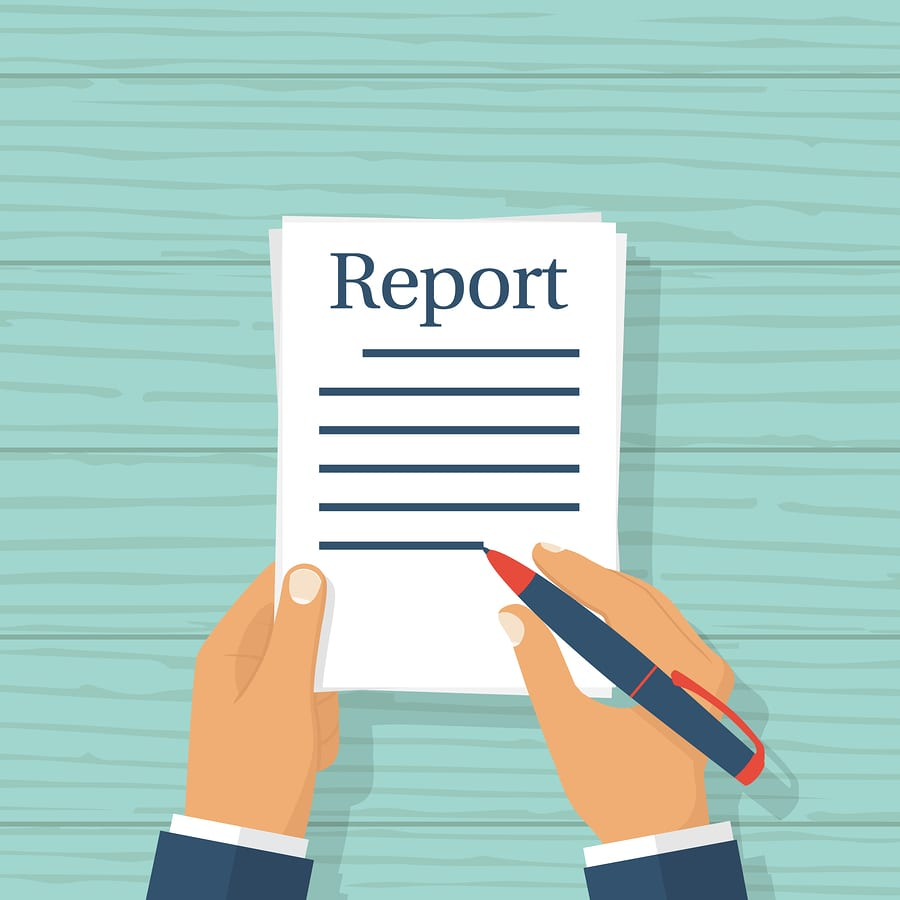 2 Tips For Creating A Clean Expense Report Sheet